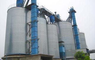 mineral storage solution