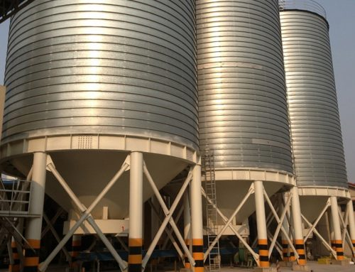 Things You Need to Know when Using Fly Ash Silos