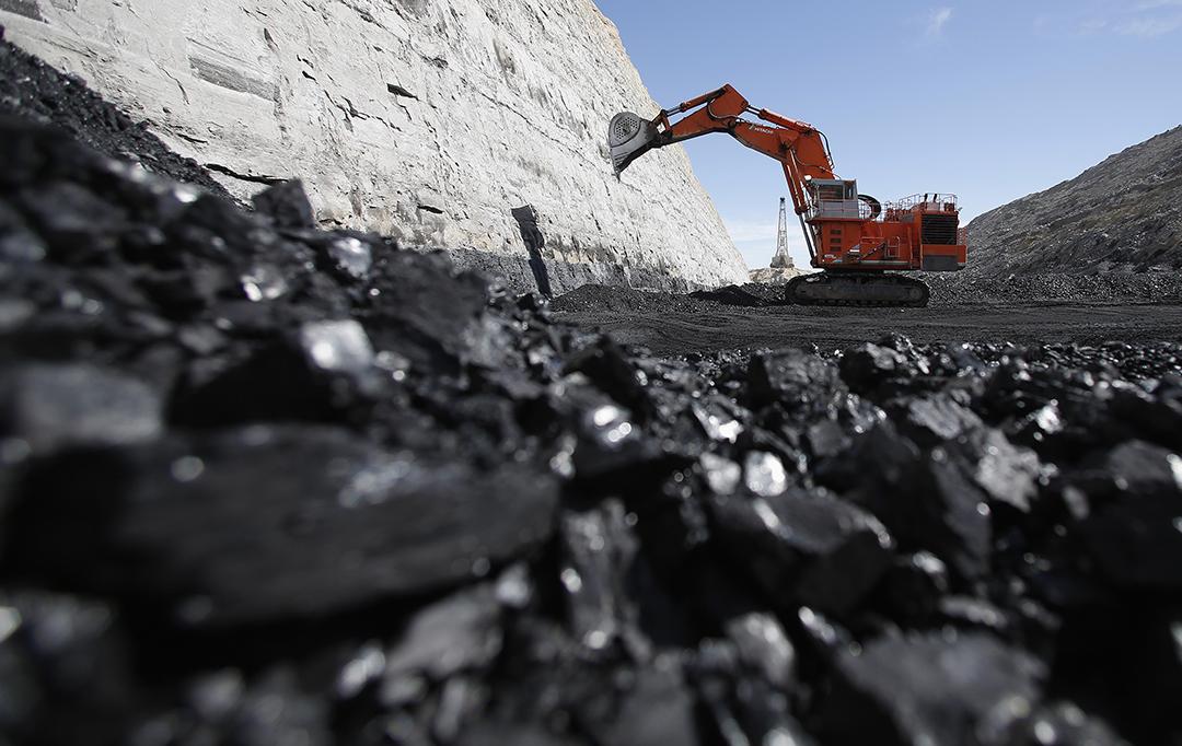 coal storage methods