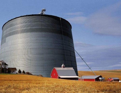 How to Choose Grain Silo Properly