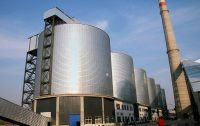 advantages of steel silo