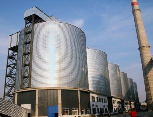 Advantages of Steel Silos in Cement&Grain Storage